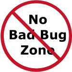 No Bad Bug Zone